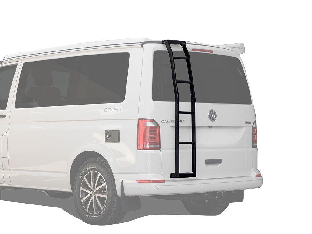 volkswagen t5 t6 transporter ladder by front runner