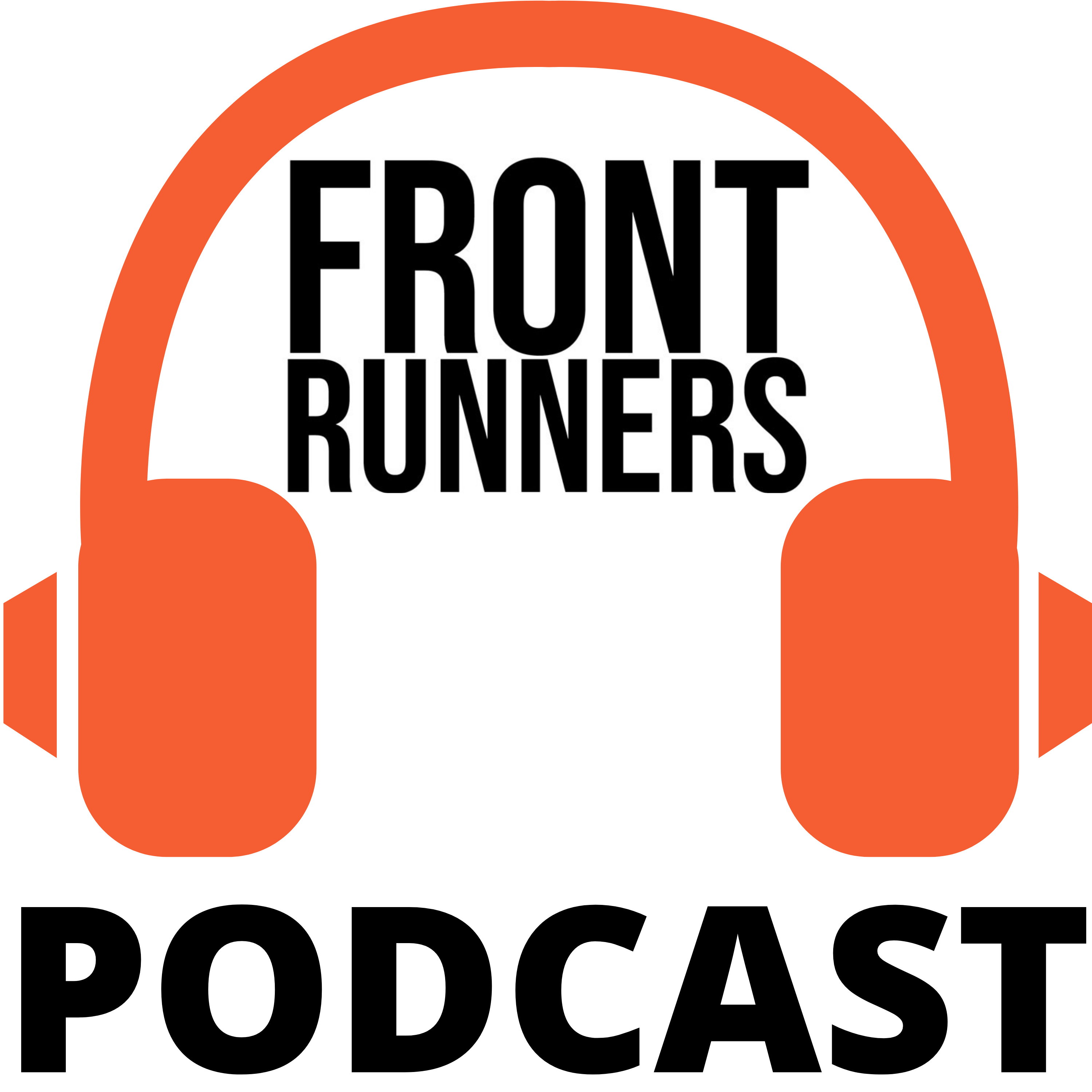 Frontrunners Podcast