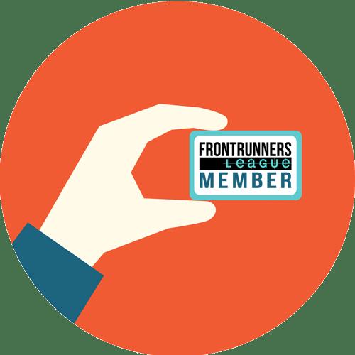 Frontrunners membership