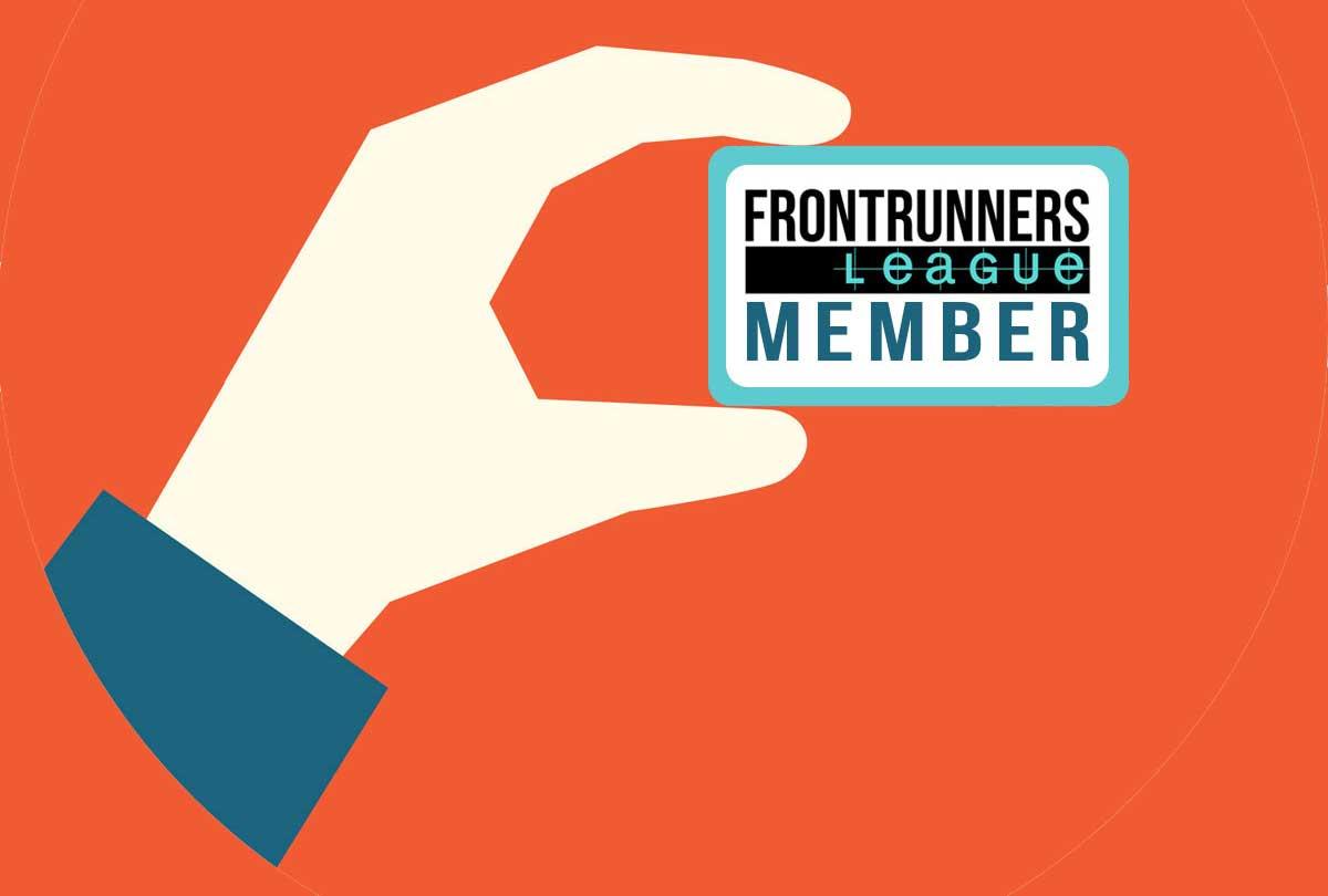 Frontrunners League Membership