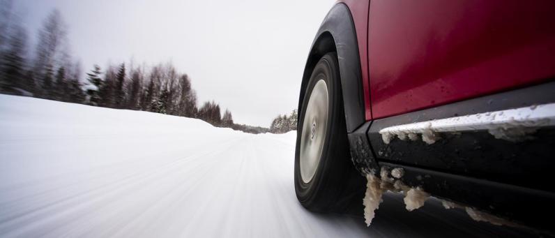 Mazda CX-3 AWD Arctic Drive 2016 18