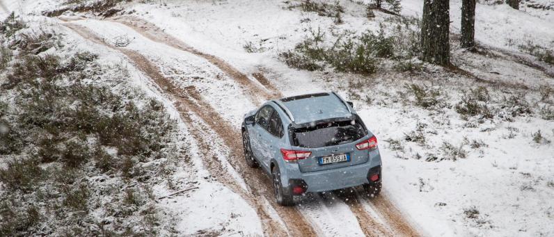 Subaru XV 2018 01