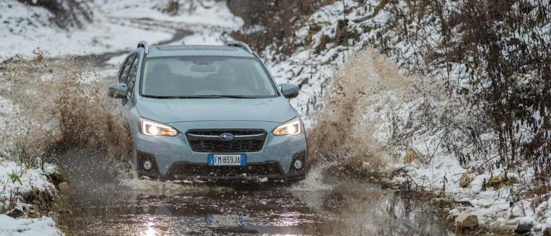 Subaru XV 2018 04