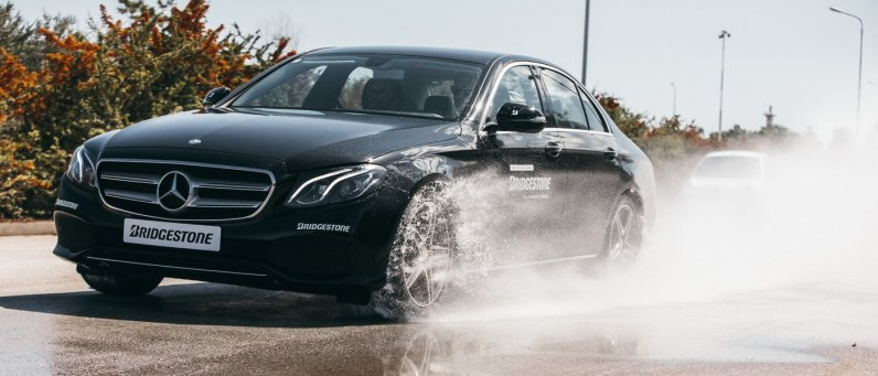 Bridgestone Turanza T005 2018 Mercedes