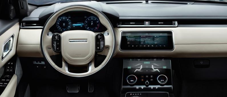 Range Rover Velar 2018 07