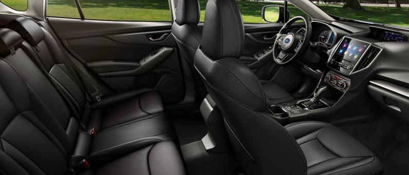 Subaru Impreza 2018 07
