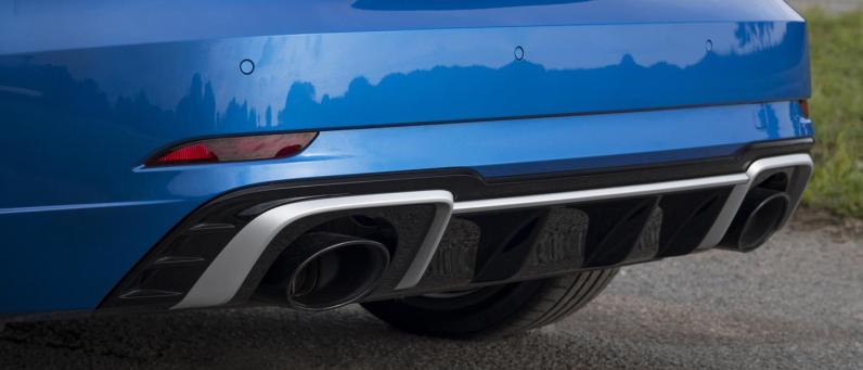 Audi RS 3 Sportback 2018 07