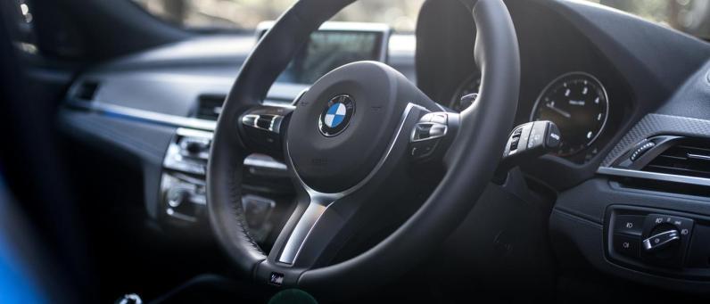 BMW X2 2018 03