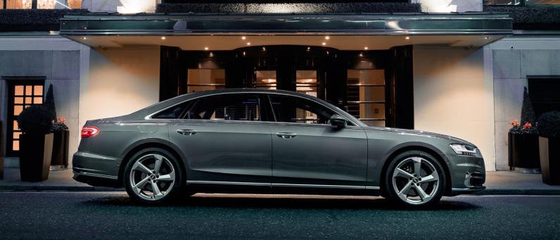 Audi A8 L 2018 01