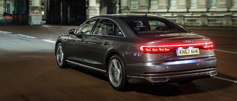 Audi A8 L 2018 02