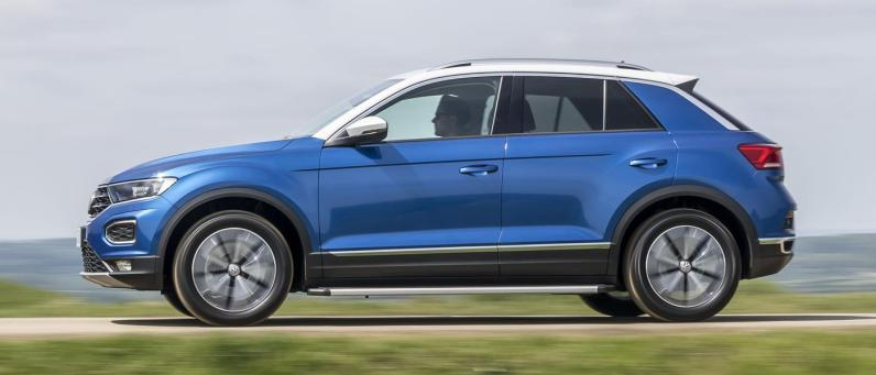 Volkswagen T-Roc 2018 02