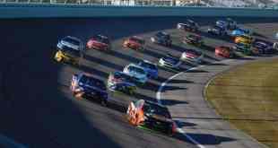 Homestead Cup Racing