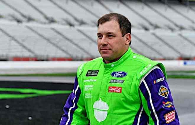Ryan Newman Releases Statement, Reveals Head Injury in Daytona 500 Crash