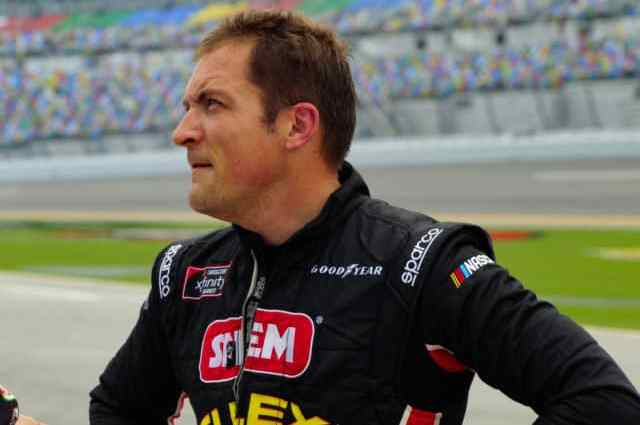 Stephen Leicht Joining MBM Motorsports