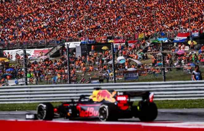 Formula 1 Announces First 8 Races of Revised 2020 Schedule
