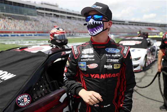 The Underdog House: Different Track, Same John Hunter Nemechek