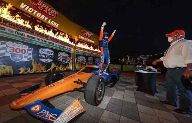 2020 Genesys 300 Recap: Scott Dixon Dominates 2020 IndyCar Season Opener