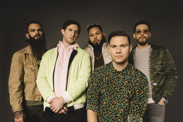 Dance Gavin Dance Let The Fans Take Control With New Video 'Three ...