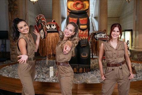 K3: Dans van de Farao filmrecensie