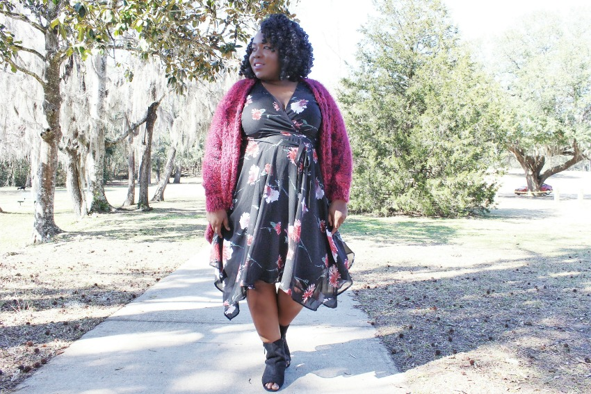 easy plus size valentines day outfits