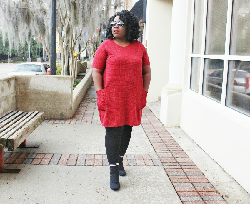 Plus Size Outfits for Work
