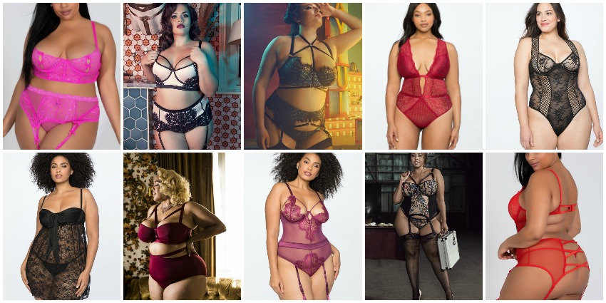 fad2c98c0a0ed The Ultimate Guide on Where to Buy Plus Size Lingerie