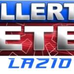 MALTEMPO. PROTEZIONE CIVILE LAZIO: ALLERTA GIALLA PER NEVE PER 36 ORE.