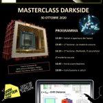 Ferentino: IIS FILETICO- masterclass Darkside.