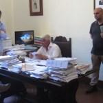 MSGC – Denaro ai finti poveri rinviato a giudizio anche il vicesegretario Comunale Paolo Nozori.