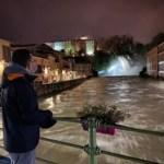 MALTEMPO. BUSCHINI: SOPRALLUOGHI IN LOCALITA' COLPITE.