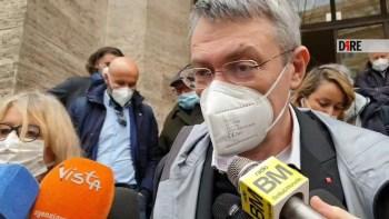 GREEN PASS. LANDINI: LIBERTÀ DI NON VACCINARSI, COSTO TAMPONI UN PROBLEMA.