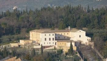 Pericolo chiusura Convento dei Cappuccini, la nota di Alatri Comunità.