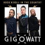 BOLOGNA HA IL SUO 'GIGOWATT' DI ENERGIA. FUORI IL NUOVO ALBUM 'ROCK'N'ROLL IN THE COUNTRY.
