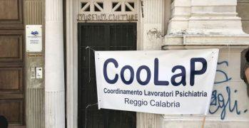 Lavoro. Reggio Calabria, protestano 150 dipendenti strutture psichiatriche.