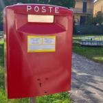 """POSTE ITALIANE: INSTALLATE LE CASSETTE POSTALI """"SMART""""  IN 11 PICCOLI COMUNI DELLA CIOCIARIA."""