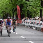 Pozzetto conquista in volata il secondo posto nella Granfondo Mangia e Bevi.