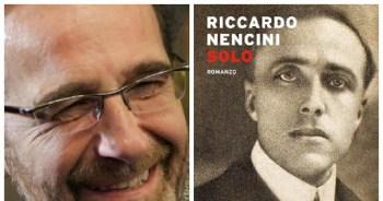 """Aquino: Il Senatore Riccardo Nencini presenta """"Solo"""" il suo ultimo lavoro letterario che narra la tenacia e la coerenza di Giacomo Matteotti. Il Sindaco Mazzaroppi: una rappresentazione riformista delle radici più profonde dell'Italia."""