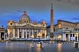 Il Vaticano chiede di modificare il ddl Zan. Letta apre al confronto, caos in maggioranza.