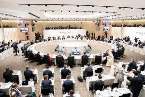 G20. SERENI: SU DEBITI AFRICANI ITALIA HA PROGETTO AMBIZIOSO.