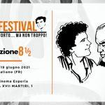Paliano- Festival Corto Ma nontroppo! – Un successo per il primo evento in presenza della città.