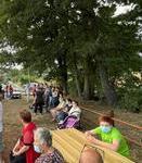 """ANAGNI: Inaugurato il parco pubblico di Faito. Il Sindaco Natalia: """"Abbiamo un progetto ambizioso. Anagni per la prima volta avrà 10 parchi pubblici attivi""""."""