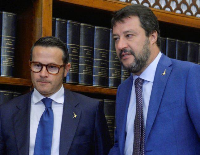 """Decreto Semplificazioni bis Approvato Rufa: """"Da noi emendamenti per norme più veloci e snelle per agevolare l'utilizzo delle risorse del PNRR""""."""