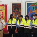 Cori: Presentati ufficialmente gli ispettori ambientali volontari.