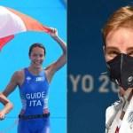 Ancora medaglie per l'Italia alle Paralimpiadi, nel triathlon e nuoto. Bebe Vio in finale
