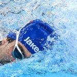 Paralimpiadi, Antonio Fantin è oro con record mondiale nei 100 sl.
