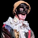 ROMA: La commedia dell'Arte: stage di alta formazione al Teatro Villa Pamphilj.