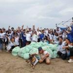 Ami e Commissione Europea insieme contro la plastica.
