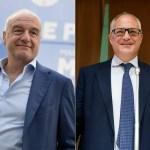 A Roma sarà ballottaggio Michetti- Gualtieri, Azione di Calenda partito più votato.