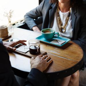 Meeting - CV Guidance