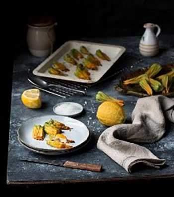fiori-di-zucca-ripieni-di-ricotta-e-salmone-ingredienti